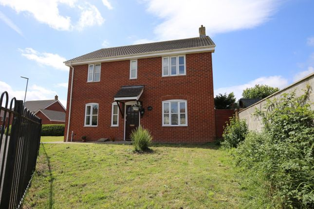 Thumbnail Property for sale in Aldwych Close, Burnham-On-Sea