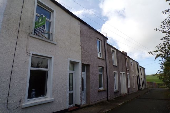 Thumbnail Terraced house to rent in Cleator Street, Millom