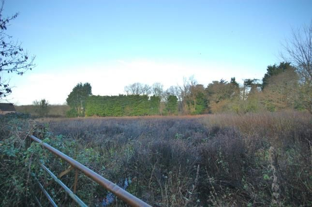 Thumbnail Land for sale in Framfield Road, Buxted, Uckfied