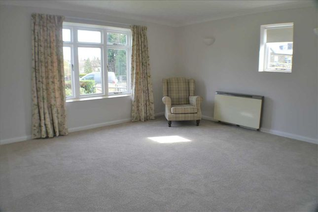 Lounge of Richmond House, Street Lane, Leeds LS8