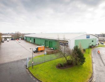 Thumbnail Industrial to let in Marchburn Drive, Glasgow Airport Business Park, Glasgow
