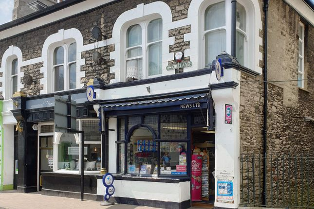 Thumbnail Retail premises for sale in Kirkland, Kendal