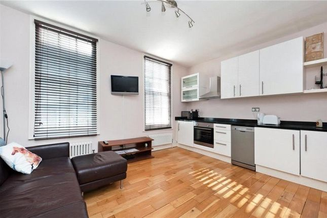 Thumbnail Property to rent in Mount Terrace, London