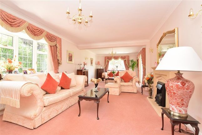 Lounge of Horsham Road, Capel, Dorking, Surrey RH5