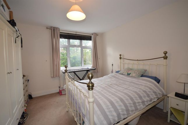 Bedroom Two of Hartington Crescent, Earlsdon, Coventry CV5