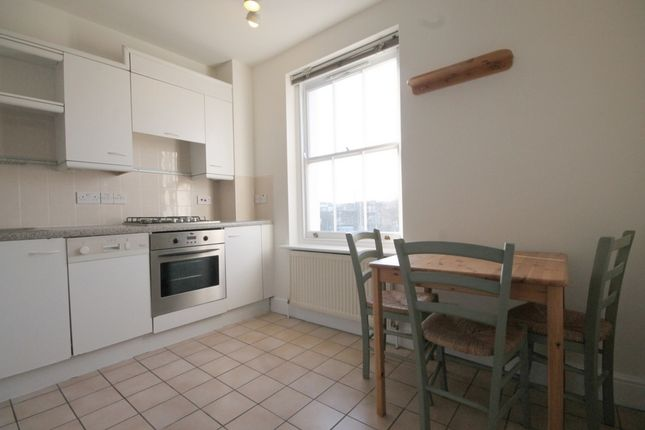 Flat to rent in Victory House, Castlehaven Road, Camden