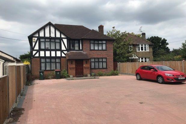 Thumbnail Property to rent in Three Bridges Road, Crawley