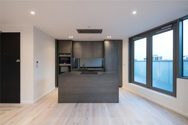 Thumbnail Flat for sale in Hoxton Nine, 99 East Road
