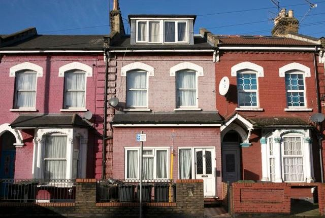 Thumbnail Terraced house for sale in Hornsey Park Road, Hornsey, London, London