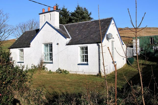 Thumbnail Cottage for sale in Port Ellen, Isle Of Islay