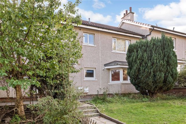 1 bed flat for sale in Brownhill Road, Glasgow G43