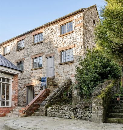 Thumbnail Property for sale in Market Place, Wirksworth, Derbyshire