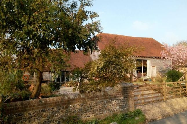Thumbnail Property for sale in Hamsey, Lewes