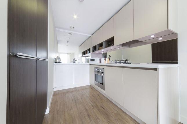 Kitchen 2 of Hudson Building, Deals Gateway, Deptford, London, London SE10
