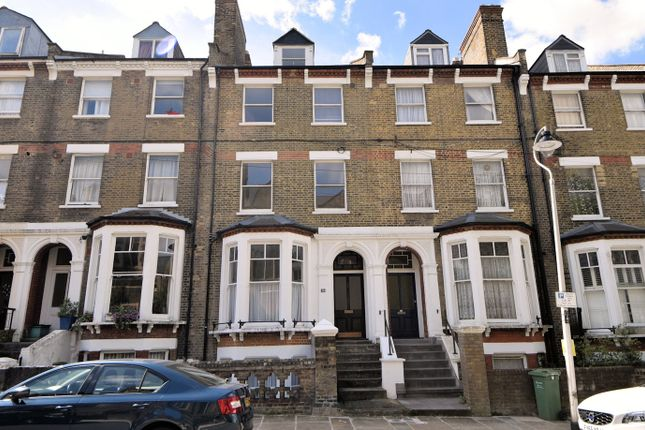 Thumbnail Terraced house for sale in Ospringe Road, Kentish Town, London