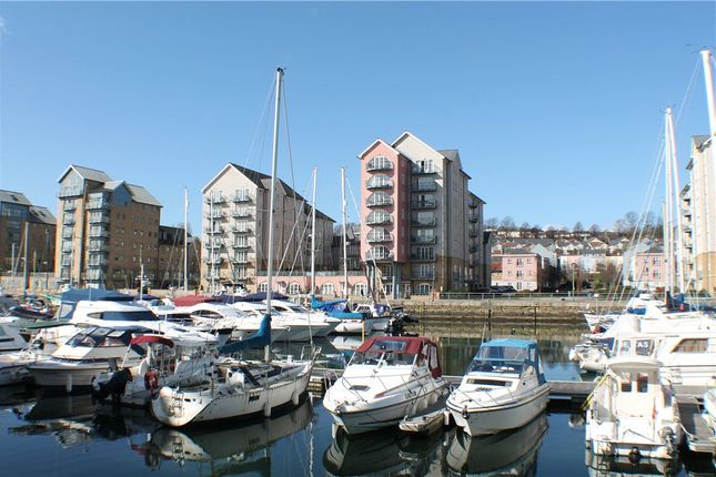 Thumbnail Flat for sale in Lower Burlington Road, Portishead, North Somerset
