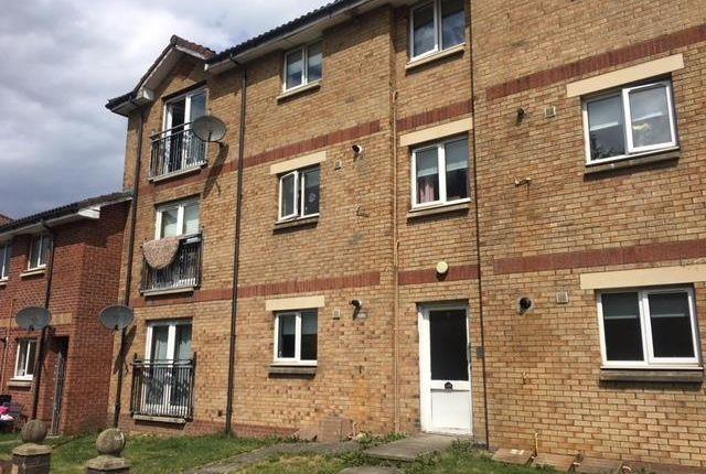 Thumbnail Flat to rent in Baillieston Road, Mount Vernon, Glasgow