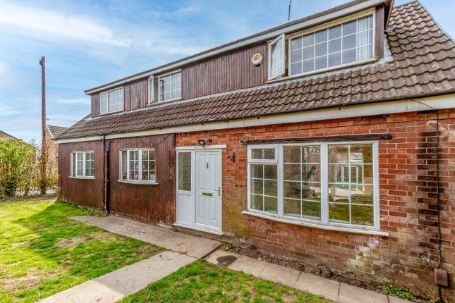 Thumbnail Detached house for sale in Ravenoak Lane, Worsthorne, Burnley