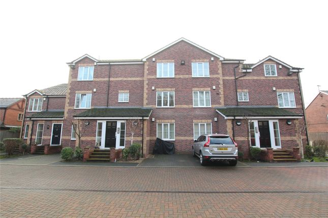 2 bed flat for sale in Marsh Lane, Knottingley, West Yorkshire WF11