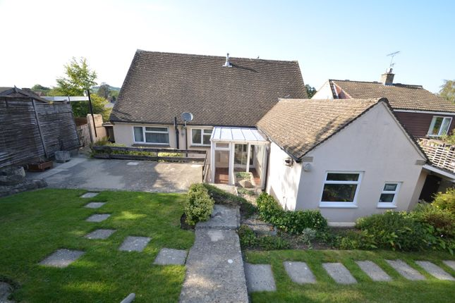 Thumbnail Bungalow for sale in Lower Spillmans, Stroud