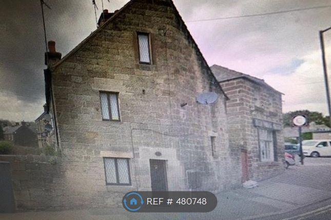 Thumbnail 1 bed semi-detached house to rent in Thimble Cottage, Matlock