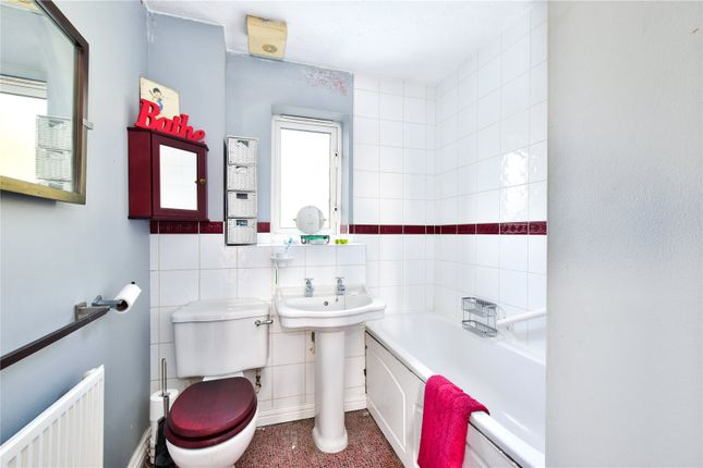 Family Bathroom of Thellusson Way, Rickmansworth, Hertfordshire WD3