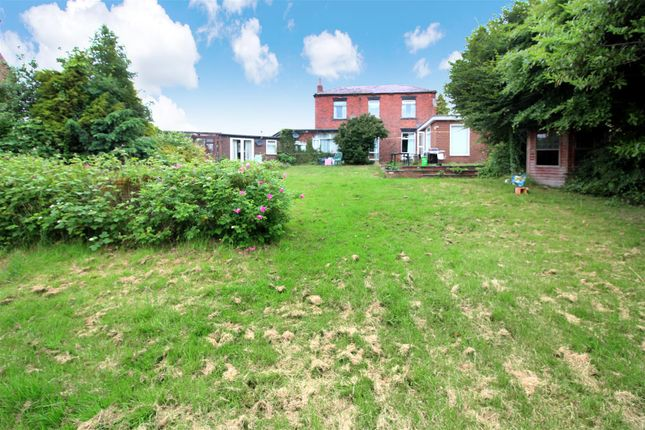 Thumbnail Land for sale in Wakefield Road, Garforth, Leeds