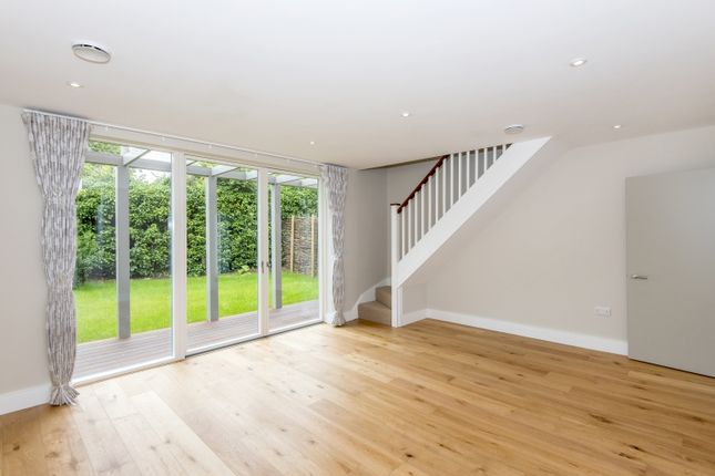 Thumbnail Semi-detached house to rent in Orchard Lane, Caversfield, Bicester