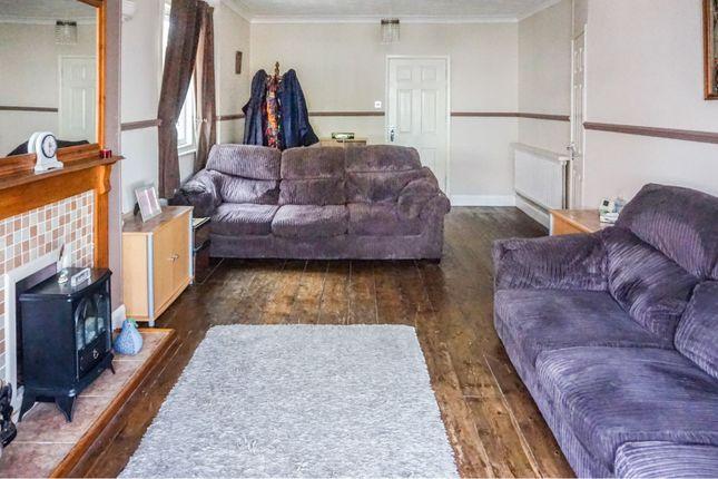 Sitting Room of Colvile Road, Wisbech PE13