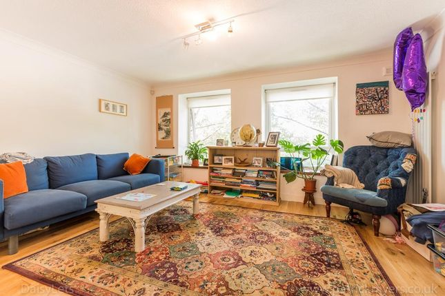 Thumbnail Terraced house to rent in Dulwich Wood Avenue, Gipsy Hill, London