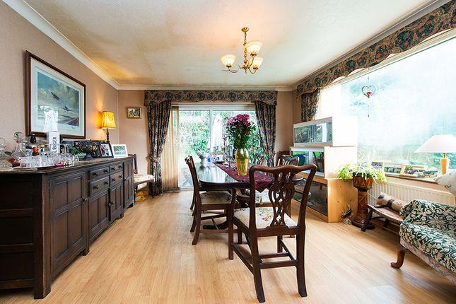 Dining Room of Burnthorne Lane, Dunley, Stourport-On-Severn DY13