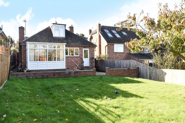 Bungalow to rent in Hutchcomb Road, Botley, Oxford