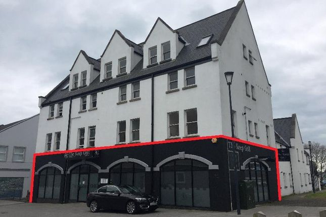 Office for sale in 32-36 West Street, Carrickfergus, County Antrim