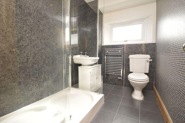 Shower Room/WC of Hill Street, Dysart, Kirkcaldy, Fife KY1