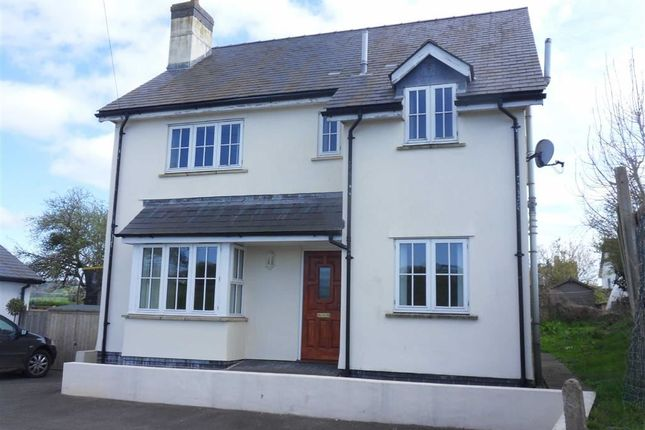 Thumbnail Detached house for sale in Orchard Cottages, Llandenny, Monmouthshire