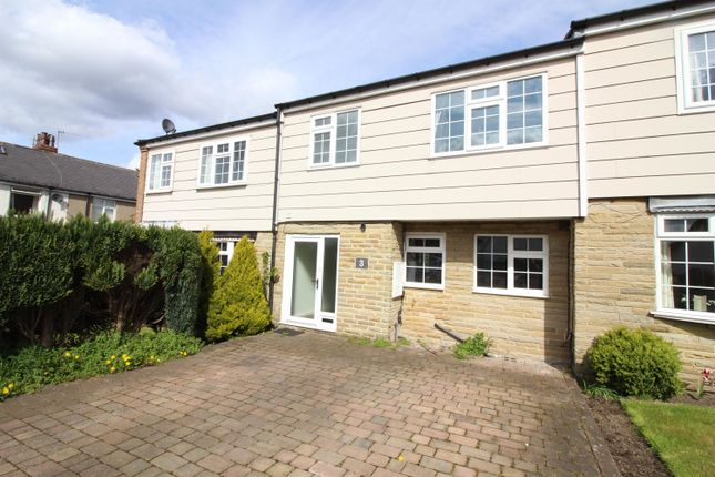 Thumbnail Terraced house to rent in Mayfield Gardens, Ilkley