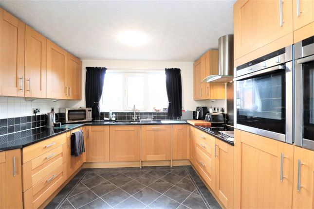 Kitchen of Ridge Way, Penwortham, Preston PR1