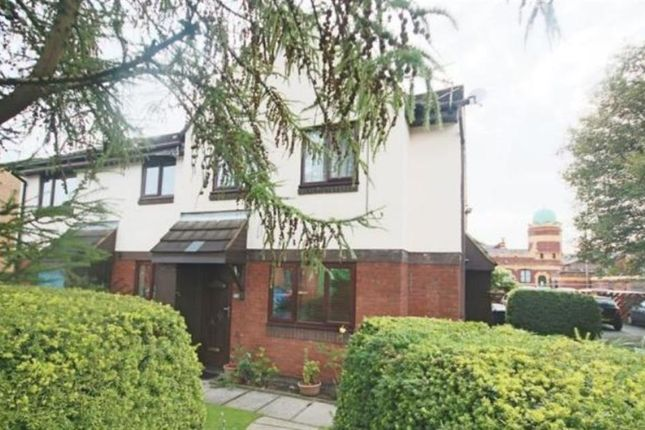 1 bed flat for sale in Boundary Street, Leigh WN7