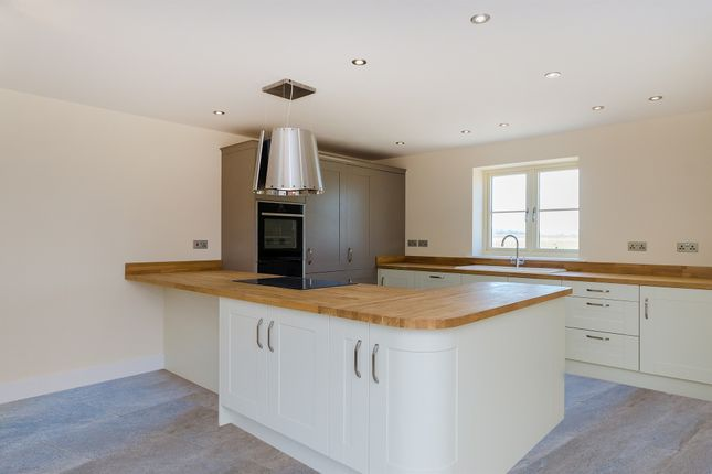 4 bedroom barn conversion for sale in Great North Road, Wittering, Peterborough