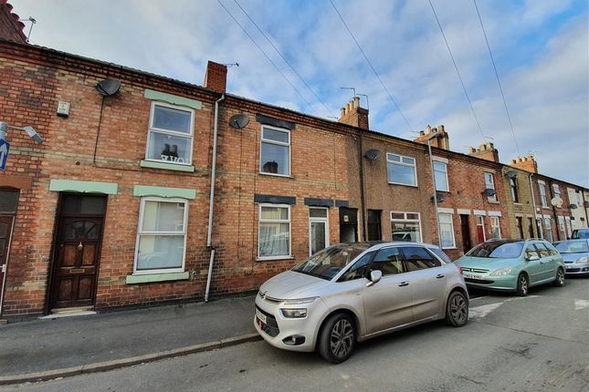 Thumbnail Property to rent in Goodman Street, Burton On Trent, Burton-On-Trent
