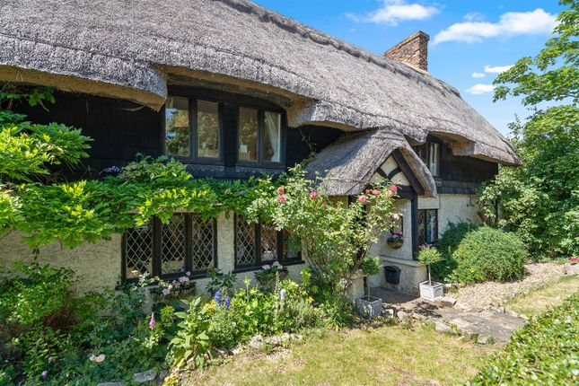 Old Plough Cottage_05