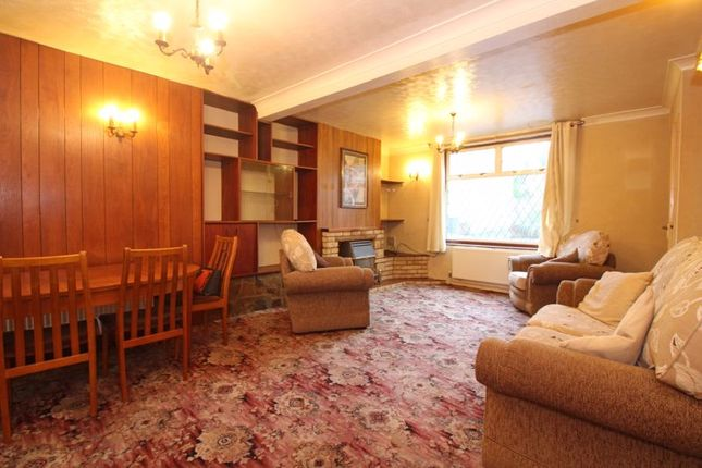 Lounge of Cottage Street, Kingswinford DY6