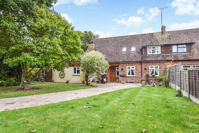 Thumbnail Semi-detached bungalow for sale in Littleworth Lane, Partridge Green, Horsham