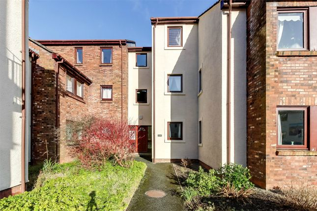 Thumbnail Flat for sale in 16 Fletcher Close, Cockermouth, Cumbria