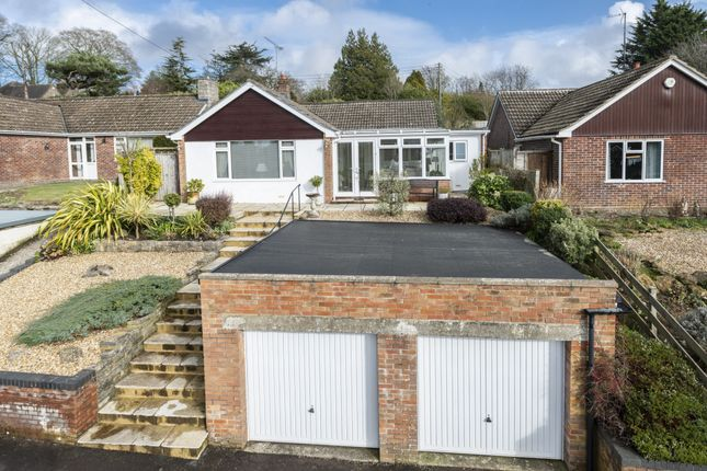 Thumbnail Bungalow for sale in Nash Lane, Yeovil