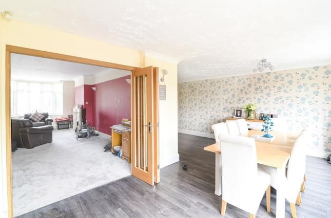 Thumbnail Detached house for sale in Birmingham Road, Redditch, Worcestershire, Bordesley