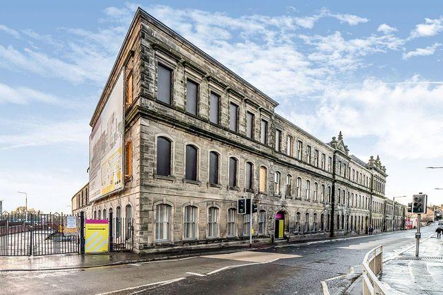 Thumbnail Flat for sale in Linen Quarter, Pilmuir Street, Dunfermline