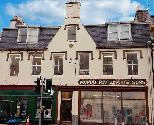 Thumbnail Town house for sale in Cromwell Street, Stornoway, Isle Of Lewis