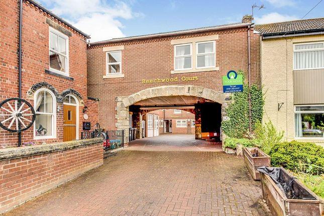 1 bed flat to rent in Front Street, Earsdon, Whitley Bay NE25