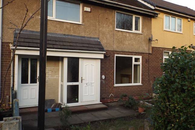 3 bed terraced house to rent in Sandy Haven Walk, Hyde